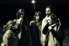Crystal Fighters.