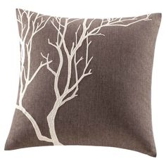 I pinned this Terra Pillow from the Casual Contemporary with Handy Living event at Joss & Main!
