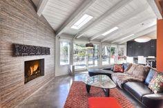 M.A.P Interiors: fun and livable interior design in California
