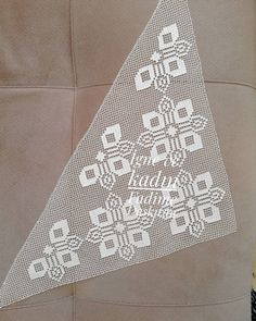 Needle Lace, Projects To Try, Herbs, Farmhouse Rugs, Napkins, Point Lace