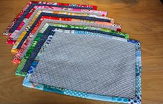 November 8 ~ Gifts for Cooks | Sew Mama Sew | Outstanding sewing, quilting, and needlework tutorials since 2005.