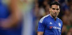 Falcao puede vestirse de azulgrana - Radamel Falcao tiene las horas contadas en el Chelsea y parece que el Barcelona puede ser uno de sus destinos. El colombiano está rindiendo muy por d...