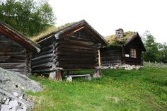 Telemark. Norway