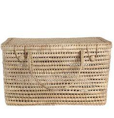 Trunk Storage Basket