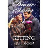 Getting In Deep (sequel to Getting Personal) (Kindle Edition)By Diane Amos