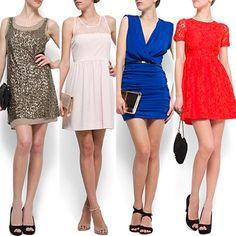 ¡Lista para ir de rumba!, con las fajas de @pieldeangel5, cualquiera de estos vestidos te quedarán fantásticos.