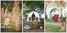54 Ideas That Will Beautify Your Yard (Without Breaking the Bank)