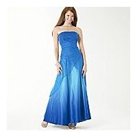 Beautiful home-made prom dress   DIY Clothes and accessories ...