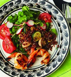 Healthy eating, recipes: healthy recipes, diet tips: Glamour.com