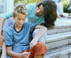 Eight simple parenting rules for motivating a vulnerable child with attention deficit disorder (ADD ADHD).
