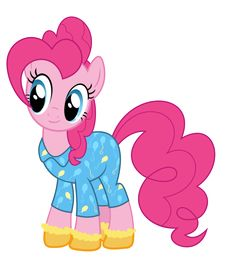 UPD color and other fixes with baloons SVG [link] Pinkie in pajamas and socks My Little Pony Drawing, Mlp My Little Pony, My Little Pony Friendship, Pinkie Pie, My Little Pony Characters, Disney Characters, Nerd Humor, Funny Puns, Disney Love