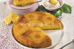 Torte - Part 2 Biscotti, Pancakes, Dolce, Breakfast, Pineapple, Morning Coffee, Pancake, Morning Breakfast, Crepes