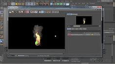 VFX artist Ben Watts show how to use TurbulenceFD, an incredibly powerful fluid simulator that plugs right into CINEMA 4D, to create realistic smoke, fire, and explosion effects.