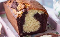 Recuerda que siempre hay que verificar que todos los ingredientes son aptos para celíacos. Köstliche Desserts, Delicious Desserts, Dessert Recipes, Pan Dulce, Pound Cake Recipes, Brownie Recipes, Bolo Normal, Plum Cake, Bread Cake
