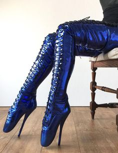 Ballet Boots, Ballet Heels, Extreme High Heels, Sexy High Heels, Tight High Boots, Botas Sexy, Stiletto Boots, Hot Heels, Sexy Boots