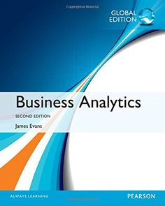 Oceanography an invitation to marine science 9th edition pdf by business analytics 2nd edition james evans etextbook fandeluxe Choice Image