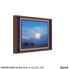 Decorate your walls with Photo Prints canvas prints from Zazzle! Choose from thousands of great wrapped canvas to beautify your home or office. Photo Canvas, Canvas Art Prints, Wrapped Canvas, Frame, Decor, Picture Frame, Decoration, Frames, Dekoration