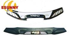 HILUX VIGO 2012 BONNET GUARD HOOD PROTECTOR EY12BG04# Casual Home Decor, 4x4 Accessories, Toyota Hilux
