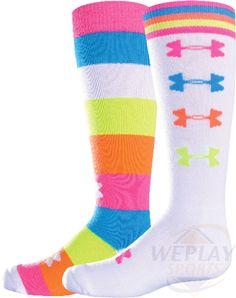 Under Armour ® HeatGear ® Womens Recur OTC Socks