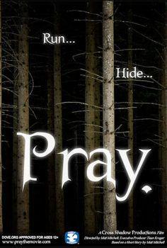 Pray - Christian Movie/Film on DVD. http://www.christianfilmdatabase.com/review/pray/