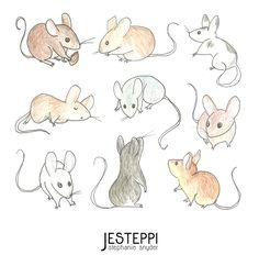 Hasil gambar untuk cartoon mouse drawing with heart Drawing Cartoon Characters, Character Drawing, Cartoon Drawings, Character Design, Cartoon Cartoon, Animal Sketches, Animal Drawings, Love Drawings, Art Drawings