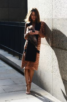 Tommy Ton street style fashion photography