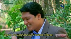 CID: Abhijeet in Smiles.