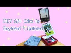 [DIY] Simple Gift Idea for Boyfriend/Girlfriend- Photo Chain
