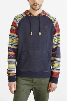 Staple Rizal Hooded Sweatshirt
