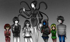 CreepyPasta genderbender by Nasuki100 on DeviantArt