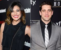 Jessica Szohr and Aaron Rodgers Dating Again After 2011 Split | Opinuns Entertainment News