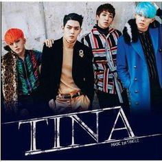 Masc / [ プロモ用CD ] Tina  [ Masc ][CD] :韓国音楽専門ソウルライフレコード