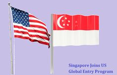 #‎Singapore‬ Joins ‪#‎US‬ ‪#‎Global‬ ‪#‎EntryProgram‬. Read more....   https://www.morevisas.com/immigration-news-article/us-singapore-ttp-for-clearance-upon-arrival/4615/