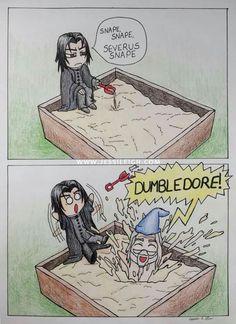 Im not a Harry Potter Fan, but I loved Potter Puppet Pals
