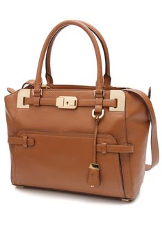 This chic and unique Kors would look great with almost any casual outfit.