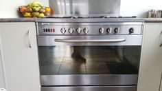 Classique Free Standing oven 900mm   Trade Me