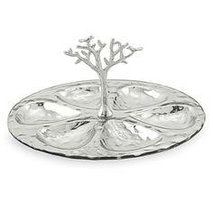Michael Aram Tree of Life Seder Plate  PRICE: $159.00