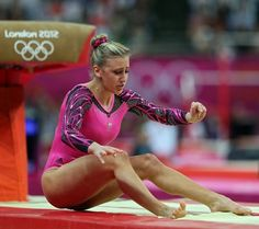 2012 London Olympics: All Around - Ashleigh Brennan (Australia)