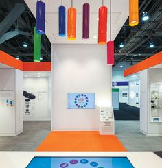 Exhibitor: USAI Lighting LLC   EXHIBITOR Magazine's 2nd Annual Portable/Modular Awards - EXHIBITOR magazine