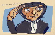 In memoriam Marty Feldman