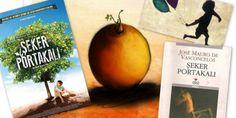 İnsanın İçine İşleyen Bir Roman: Şeker Portakalı