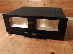 Vintage Audio Marantz SM7 Stereo Power Amp.