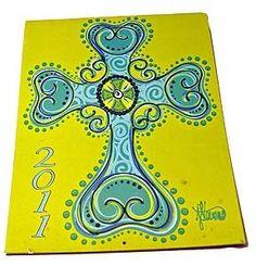 cross painting