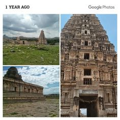 Just about a year ago photos from my Hampi trip.  Henceforth I'll be posting some of my travel photos clicked over the last few years.  #hampi  #hampidiaries #karnataka #The3HungryMen #T3HM #travel #travelgram #traveldiary #traveldiaries #roadtrip #roadtrips #roadtripping #india