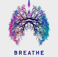 Breathe, les couleurs