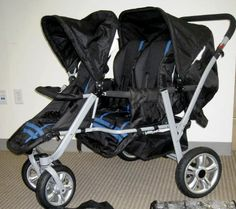 Blue and Black Triple Trio Tandem Baby Jogger Stroller with Rain Canopy - Free Matching Carry Bag Stroller Safe Technologies,http://www.amazon.com/dp/B00CCTFBNI/ref=cm_sw_r_pi_dp_1Zh4sb064GBRD3DP