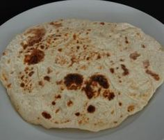 Recipe Roti, Chapati or Wrap by CharlotteHamilton - Recipe of category Breads & rolls