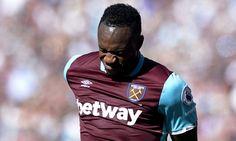 West Ham face losing Michail Antonio over wage demands