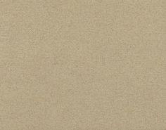 O padrão unicolor SAARA, em tom areia, que pode remeter também a papel reciclado - com leve pigmentação em tons de bege, marrom, branco, amarelo e cobre.