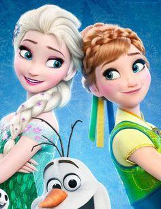 A Frozen Fan Blog Frozen Disney, Princesa Disney Frozen, Frozen And Tangled, Frozen Movie, All Disney Princesses, Disney Princess Movies, Disney Princess Pictures, Disney Pictures, Cute Disney Drawings